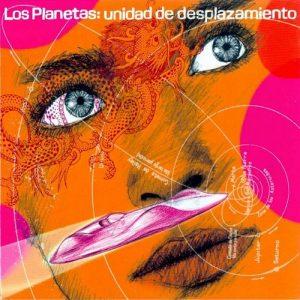 portada del album Unidad de Desplazamiento
