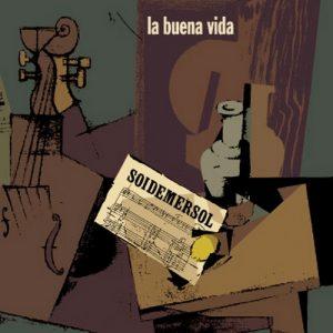 portada del album Soidemersol