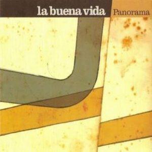 portada del disco Panorama
