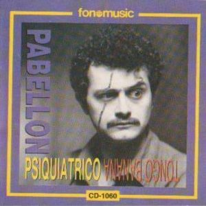 portada del disco Tongo Banana