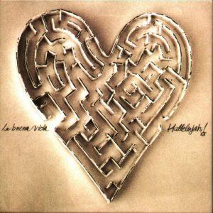 portada del disco Hallelujah!