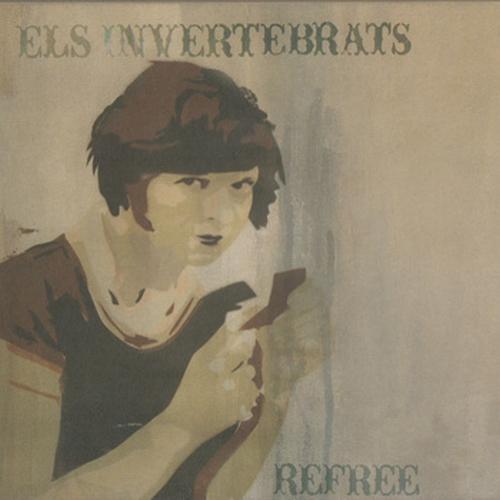 portada del album Els Invertebrats