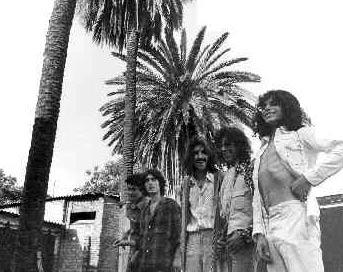 foto del grupo Veneno