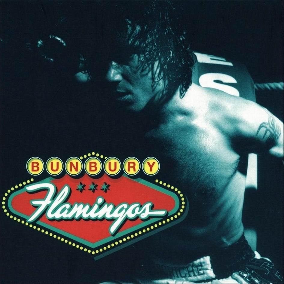 portada del album Flamingo's