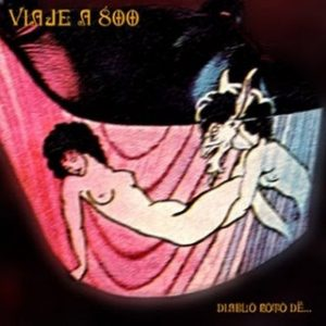 portada del disco Diablo Roto dë...