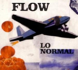 portada del album Lo Normal