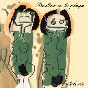 portada del album Silabario