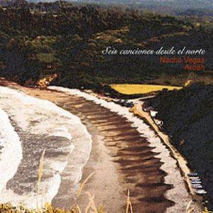 portada del disco Seis Canciones Desde el Norte