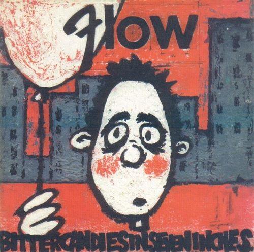 portada del album Bitter Candies in Seven Inches
