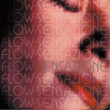 portada del album Sensazione