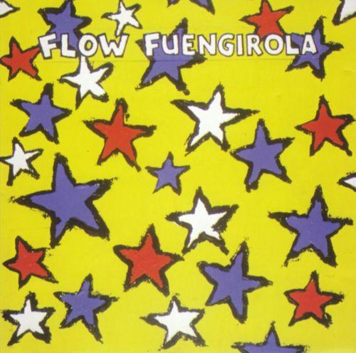 portada del album Fuengirola