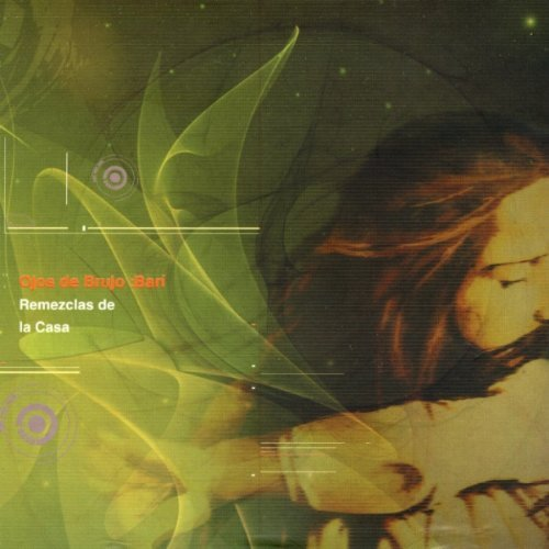 portada del album Barí: Remezclas de la Casa