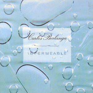 portada del disco Impermeable