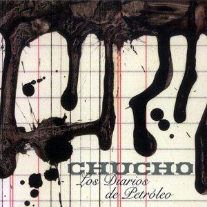 portada del disco Los Diarios de Petróleo (Fragmento Principal)