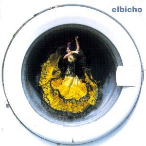 portada del disco elbicho