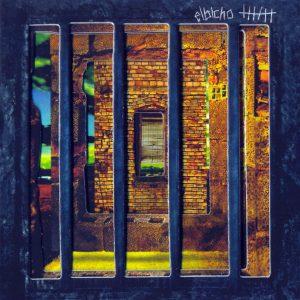 portada del disco elbicho VII