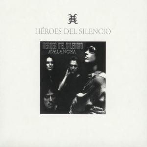 portada del disco Avalancha (edición especial)