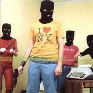 portada del album Blas y Las Astrales