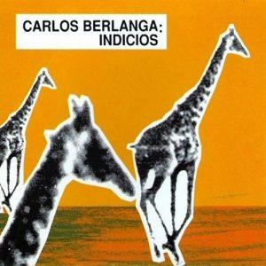 portada del disco Indicios (reedición)