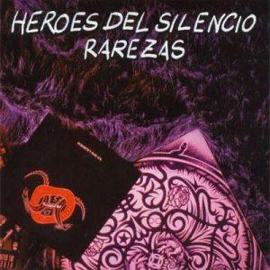 portada del disco Rarezas