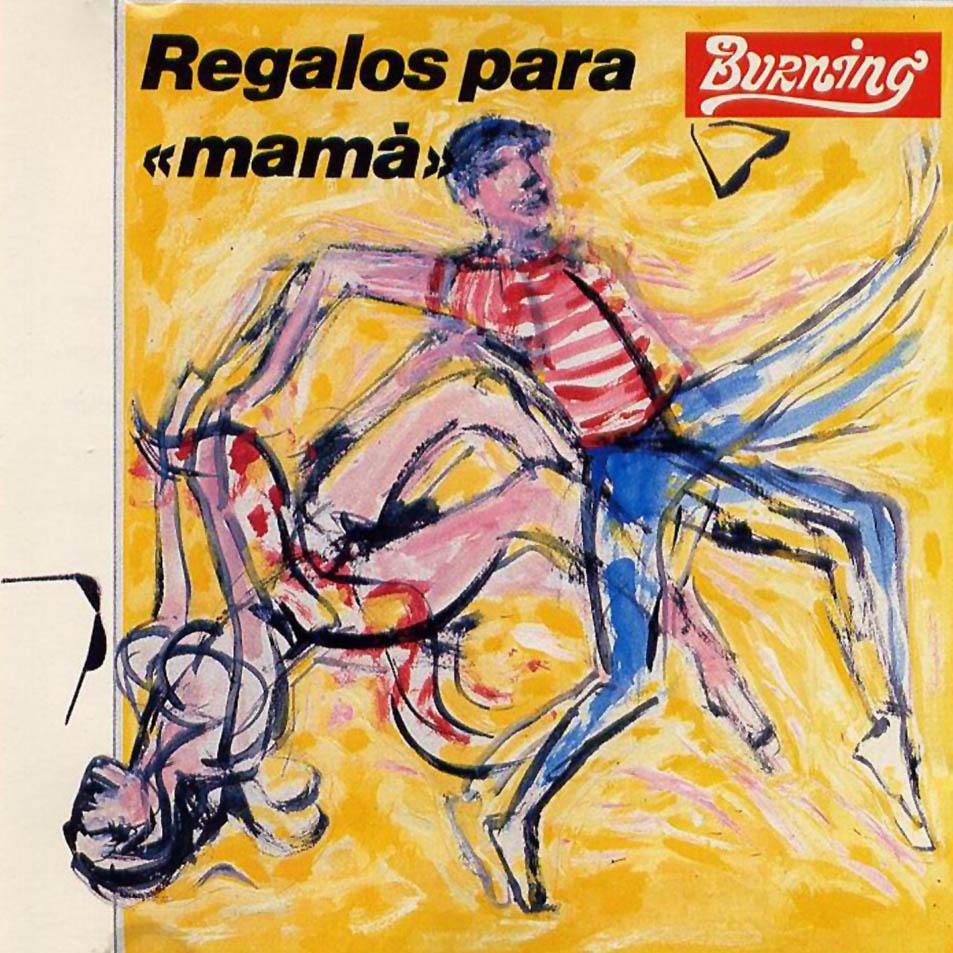 portada del album Regalos Para Mamá