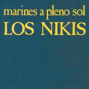 portada del disco Marines a Pleno Sol