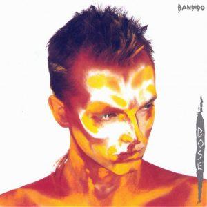 portada del disco Bandido
