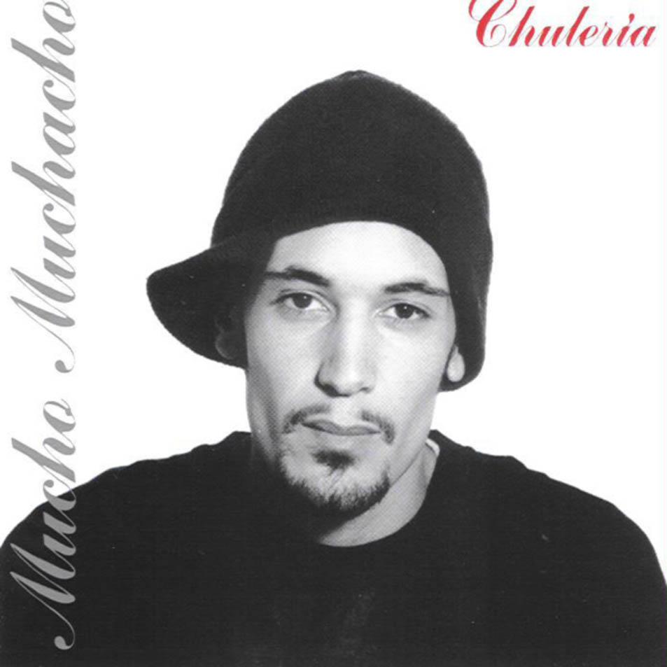 portada del album Chulería