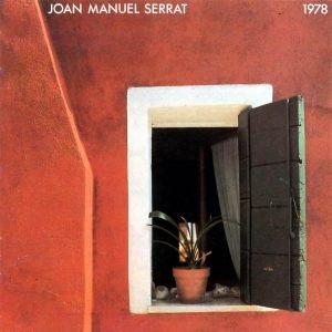 portada del disco 1978