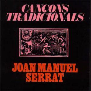 portada del disco Cançons Tradicionals