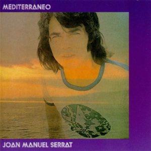 portada del disco Mediterráneo