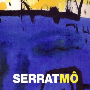 portada del disco Mô