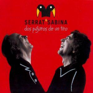 portada del disco Dos Pájaros De Un Tiro