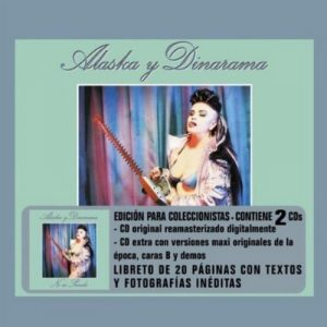 portada del disco No es Pecado (edición para coleccionistas)
