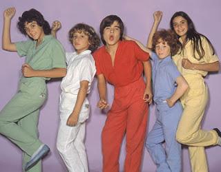 foto del grupo imagen del grupo Parchís