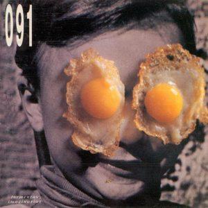 portada del disco Tormentas Imaginarias