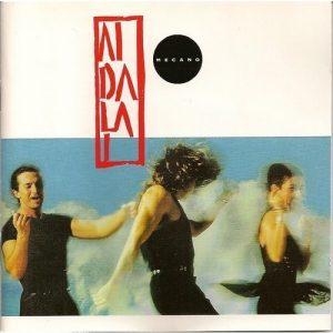 portada del disco Aidalai