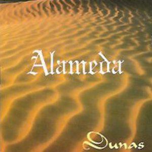 portada del disco Dunas