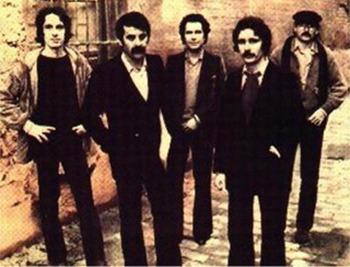 foto del grupo imagen del grupo Alameda