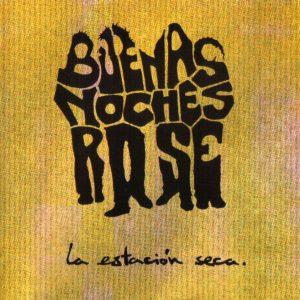portada del disco La Estación Seca