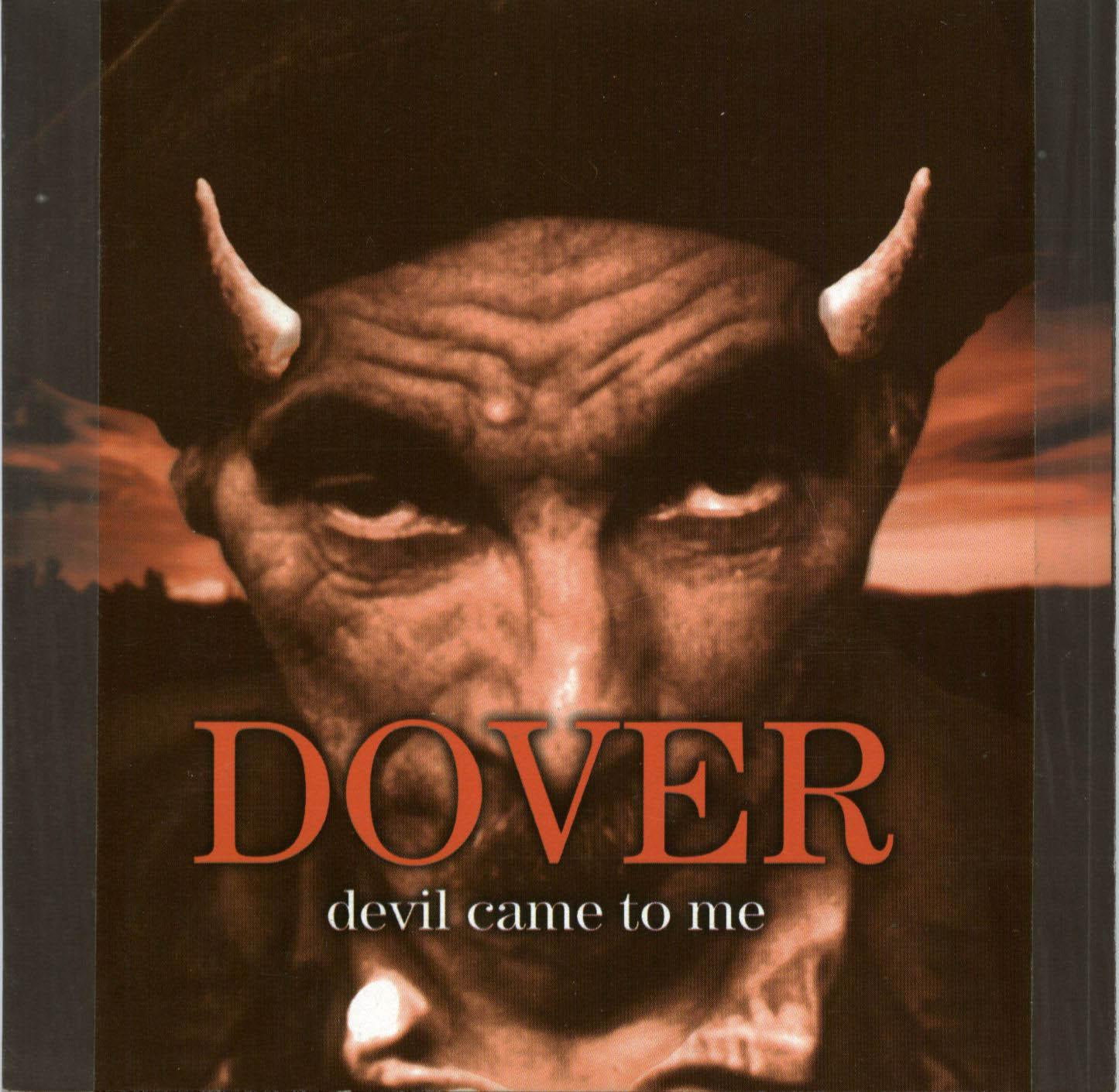 portada del album Devil Came to Me