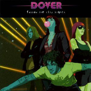 portada del disco Follow the City Lights