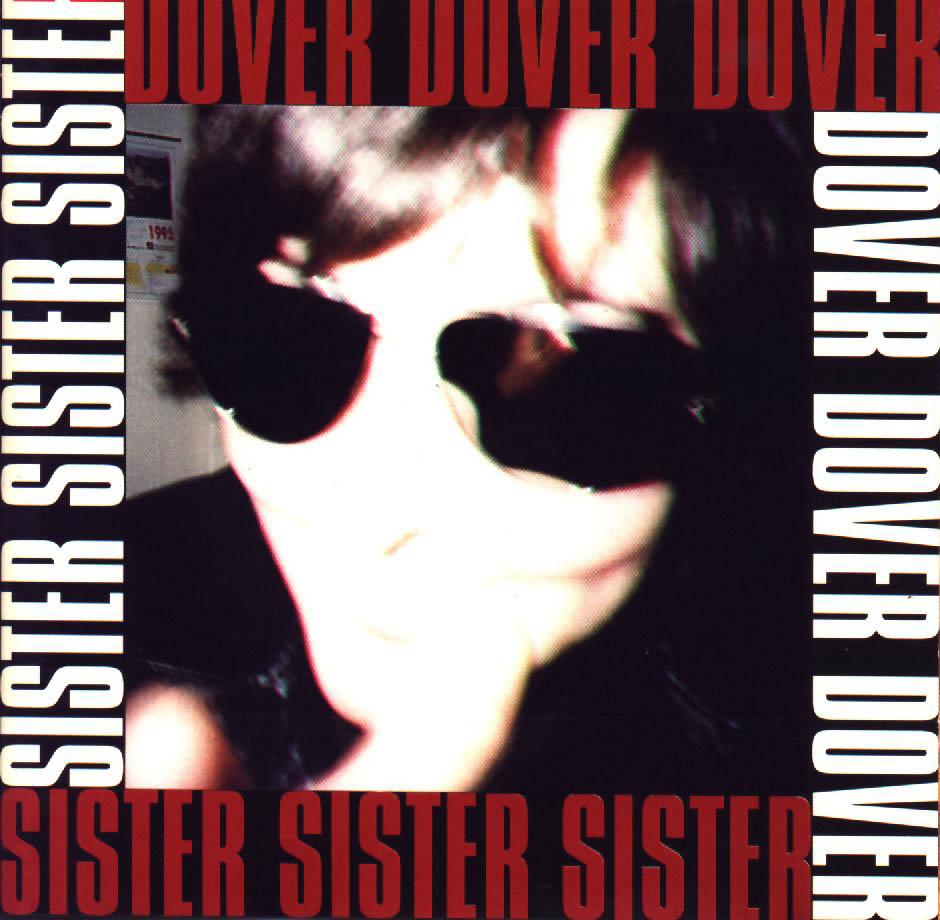 portada del album Sister