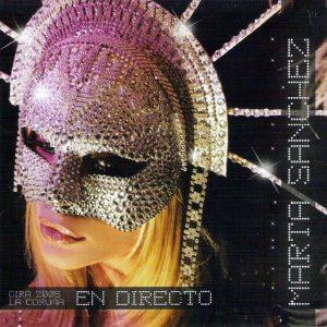 portada del disco En Directo: Gira 2005 La Coruña