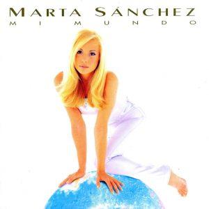 portada del album Mi Mundo