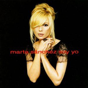portada del disco Soy Yo