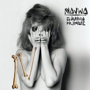 portada del disco El Último Primate