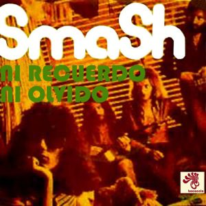 Resultado de imagen de smash ni recuerdo
