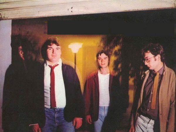 foto del grupo imagen del grupo Edison