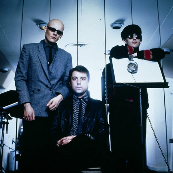 foto del grupo imagen del grupo La Mode